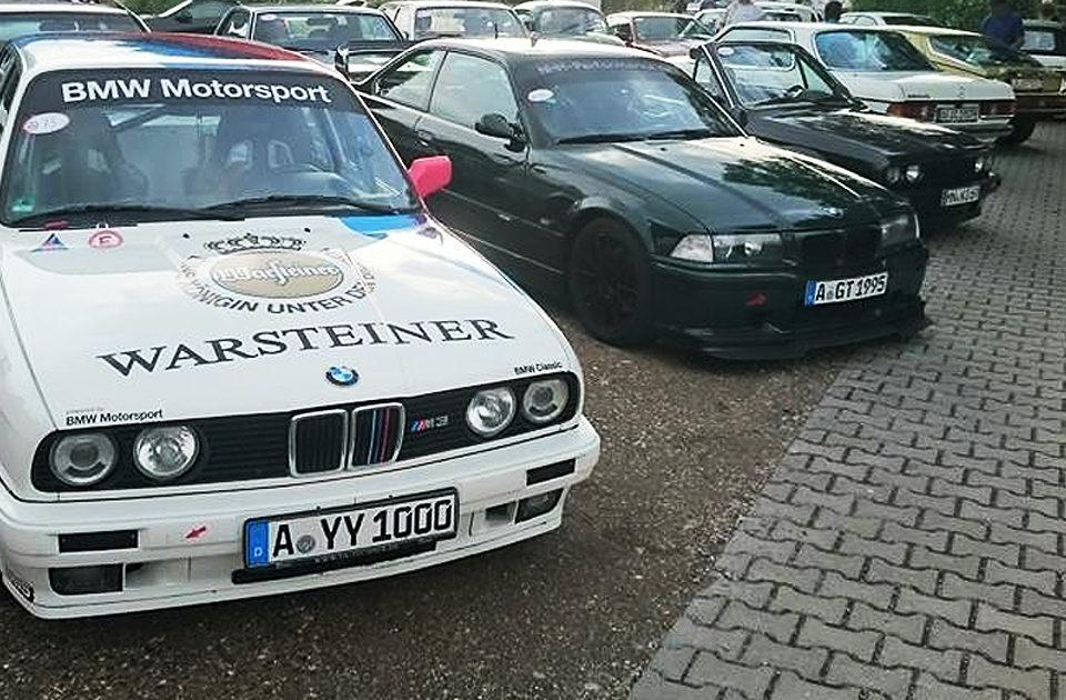 Zirbelnuss Rallye 2015