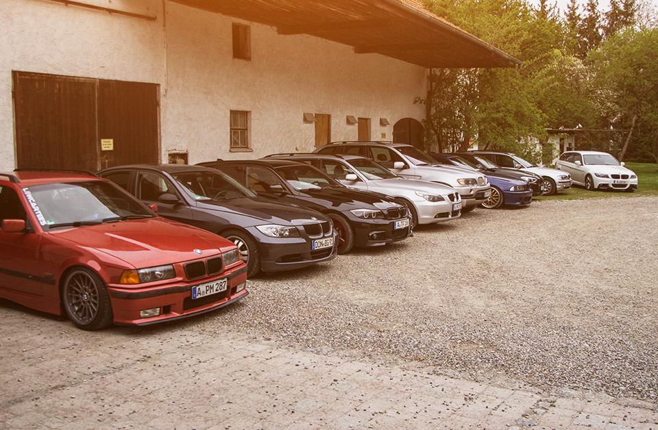 Jahreshauptversammlung 2017 | BMW Club Augsburg e.V.