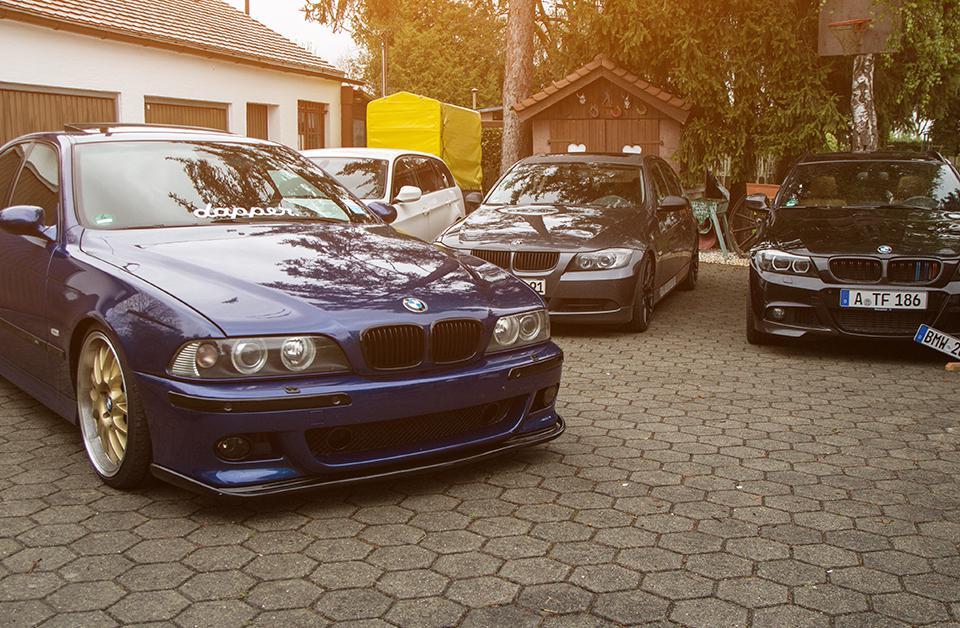 Stammtisch Mai | BMW Club Augsburg e.V.
