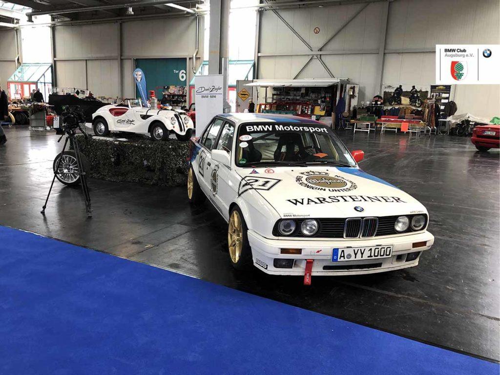 MotoTechnica 2019 | BMW Club Augsburg e.V.