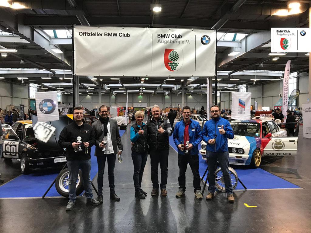 Pokale MotoTechnica 2019