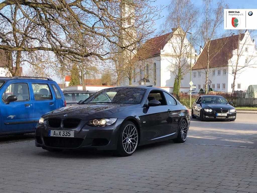 Jahreshauptversammlung 2019   BMW Club Augsburg e.V.
