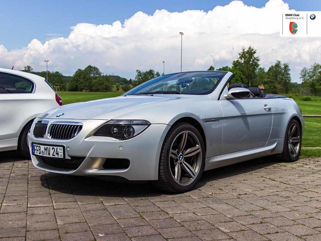 3. Clubgrillen 2019 | BMW Club Augsburg e.V.
