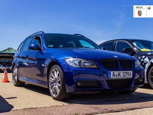 2. BMW & Mini Treffen auf der Schwäbischen Alb | BMW Club Augsburg e.V.